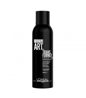 Loreal Tecni Art Transformer Gel 150ml