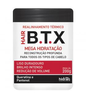 Hidran Botox Capilar Desmaya Cabello Keratina 200gr