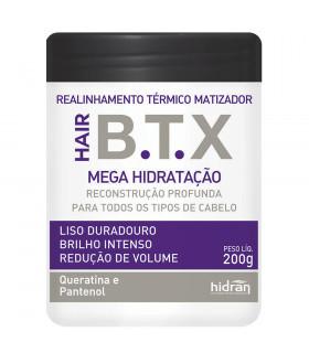 Hidran Botox Capilar Matizador Desmaya Cabello 200gr
