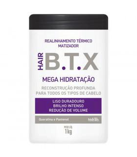 Hidran Botox Capilar Matizador Desmaya Cabello 1000gr