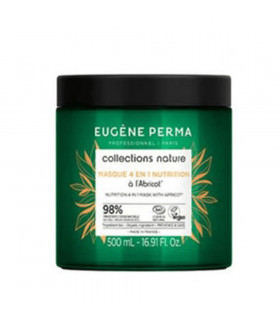Eugene Perma Collections Nature Nutrition 4 in 1 Mask 500ml