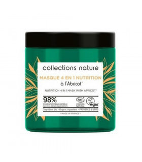 Eugene Perma Collections Nature Nutrition 4 in 1 Mask 250ml