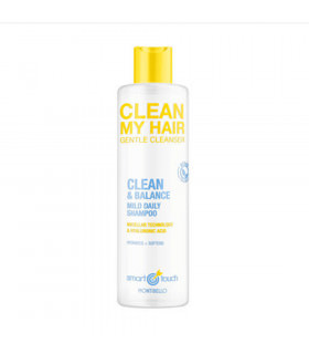 Montibello Smart Touch Clean My Hair 300ml