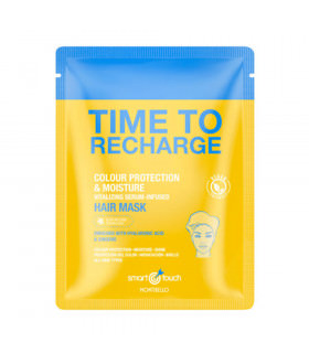 Montibello Time To Recharge Mask 4 Unidades