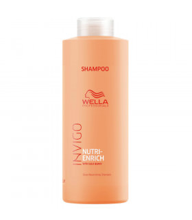 Wella Invigo Enrich Shampoo 500ml