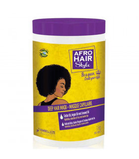Novex Afro Hair Deep Mask 1Kg
