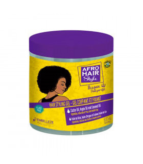 Novex Afro Hair Gel Moldeador Capilar 500ml