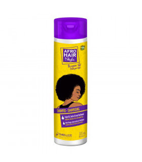 Novex Afro Hair Champu 300ml