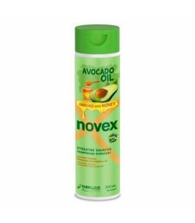 Novex Oleo De Abacate Shampoo Hidrante 300ml