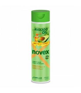 Novex Oleo Abacate Conditioner 300ml