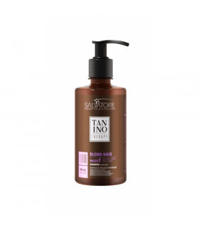 Salvatore Blond Hair Shampoo Step 1 250ml