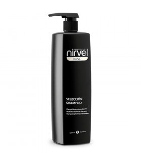 Nirvel Care Selection Shampoo 1000ml