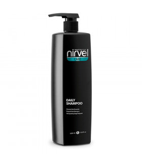 Nirvel Care Daily Shampoo 1000ml