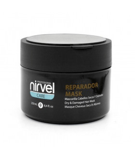 Nirvel Care Reparador Mask 250ml