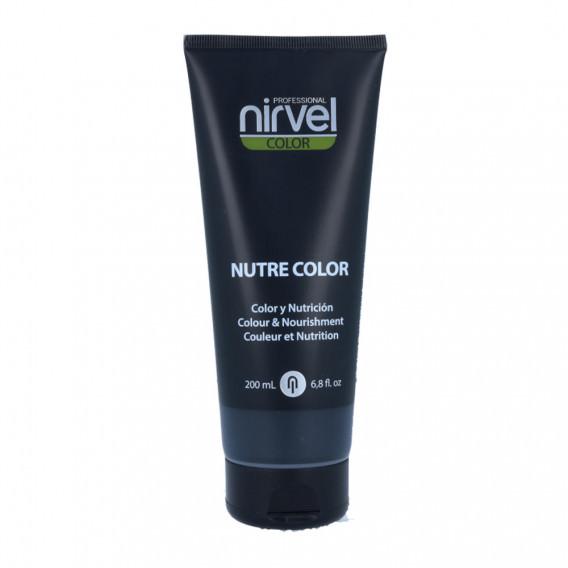 Nirvel Nutre Color (Tono Negro) 200ml