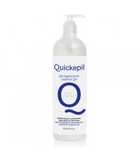 Quickepil Gel Hidroalcoholico 500ml
