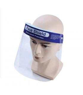 Face Shield-Pantalla Protectora