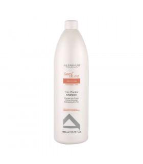 Alfaparf Milano Semi Di Lino Discipline For Rebel Hair Frizz Control Shampoo 1000ml