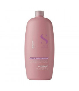 Alfaparf Milano Semi Di Lino Moisture Nutritive Leave-In Conditioner 1000ml