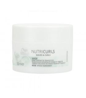 Wella Elements Nutricurls Mask Waves & Curls 150ml
