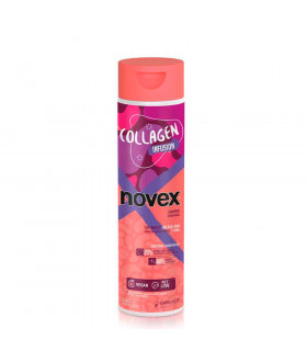 Novex Collagen Infusion Shampoo 300ml