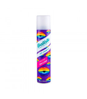 Batiste Champú En Seco Fruity Y Bright Love Is Love 200ml