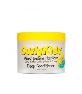 CurlyKids Deep Conditioner 226g