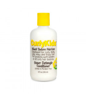 CurlyKids Deep Super Detangle Conditioner 236ml