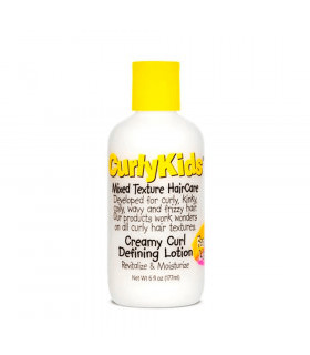 CurlyKids Creamy Curl Defining Lotion 177ml