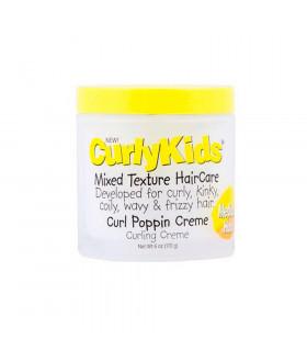 CurlyKids Curl Poppin Creme 170g