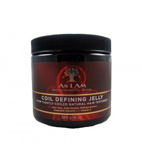 As I Am Coil Defining Jelly 454g