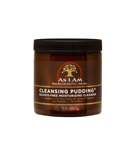 As I Am Cleansing Pudding 475ml