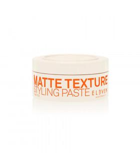 Eleven Australia Mtte Texture Styling Paste 85g