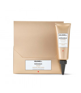 Goldwell Kerasilk Contol Finishing Cream Serum 12x12ml