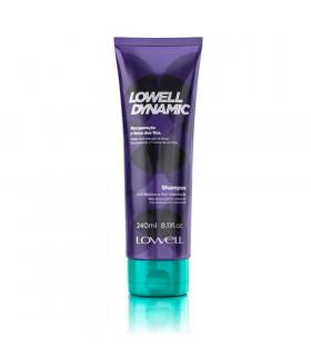Lowell Dynamic Shampoo 240ml