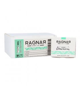 Ragnar Caja Cuchillas 100 hojas