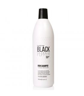 Inebrya Black Pepper Iron Shampoo