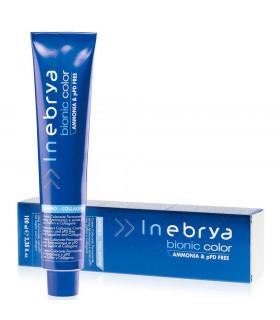 Inebrya Bionic Color Sin Amoniaco 100ml