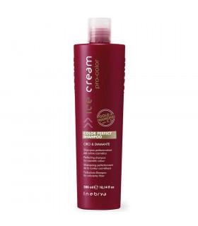 Inebrya Color Perfect Shampoo