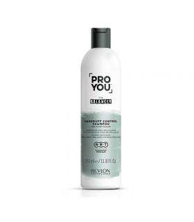 Revlon Proyou The Balancer Dandruf Control Shampoo 350ml