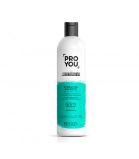 Revlon Proyou The Mousturizer Hydrating Shampoo 350ml