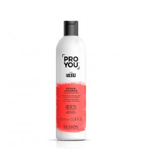 Revlon Proyou The Fixer Repair Shampoo 350ml