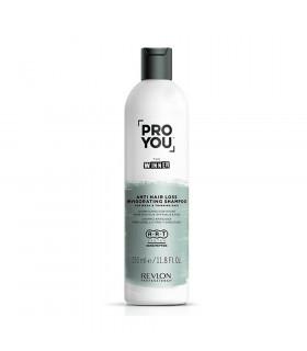 Revlon Proyou The Winner Anti Hair Loss Invigorating Shampoo 350ml