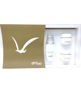 Gernétic Pack Lympho (100ml) + Adipo Gasta (150ml) + Veinulo Special Plus (20ml)