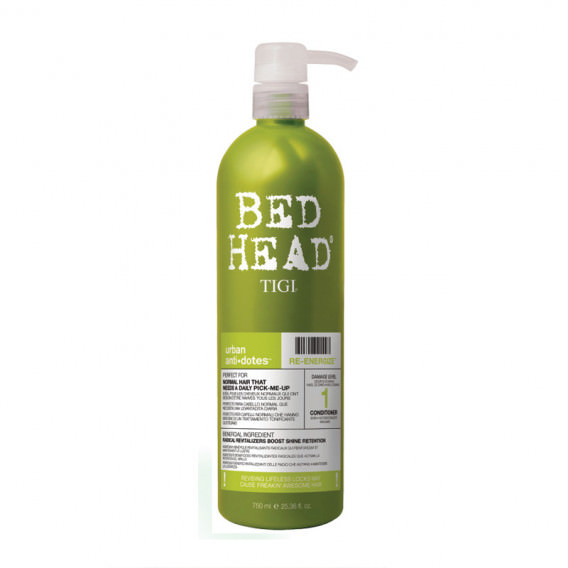 Tigi Bed Head Re-Energize Conditioner 750ml