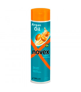 Embelleze Aceite de Argán Champú 300ml