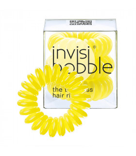 Invisi Bobble Submarine Yellow