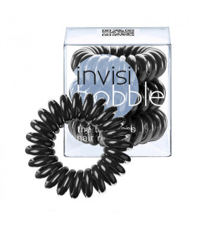 Invisi Bobble True Black