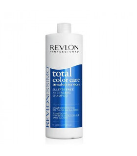 Revlonissimo Total Care Antifading Shampoo 1000ml