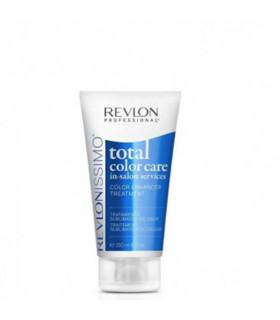 Revlonissimo Total Care Color Enhancer Treatment 150ml